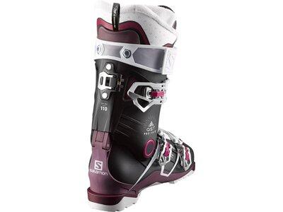 SALOMON Damen Skistiefel QST PRO 110 Pink