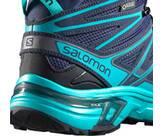 Vorschau: SALOMON Damen Multifunktionsstiefel X-chase Mid Gtx® W