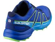 Vorschau: SALOMON Kinder Laufschuhe Speedcross J