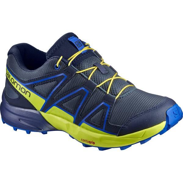 SALOMON Kinder Schuhe SPEEDCROSS J Ombre Blue/Sul