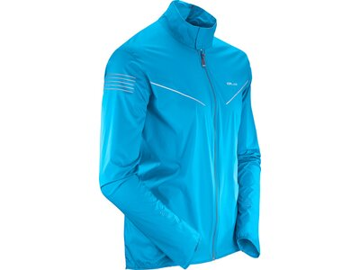 SALOMON Herren Funktionsjacke S-lab Light Jkt M Blau