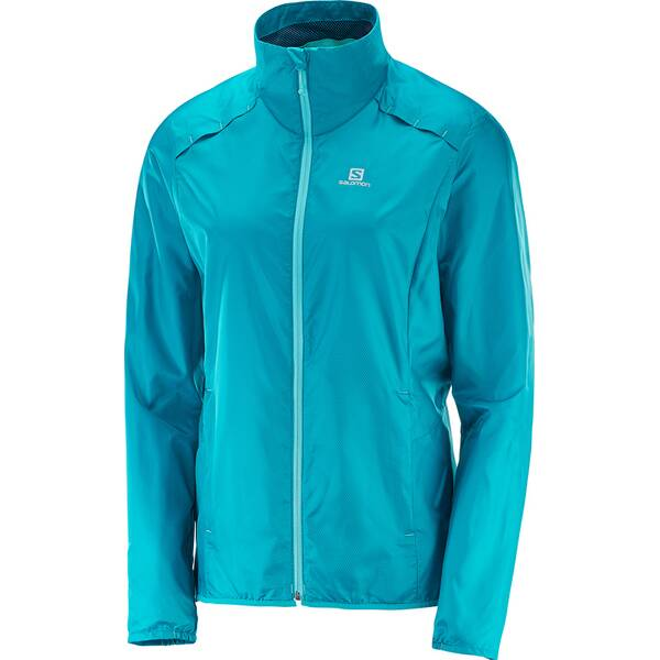 SALOMON Damen Agile Wind Jkt W