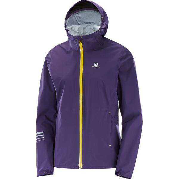 SALOMON Damen Lightning Wp Jkt W