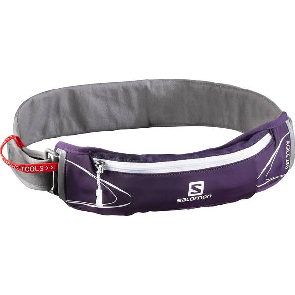 SALOMON Kleintasche Agile 250 Belt Set