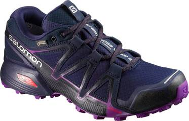 SALOMON Damen Trailrunningschuhe Damen Trailrunning-Schuhe Speedcross Vario GTX W