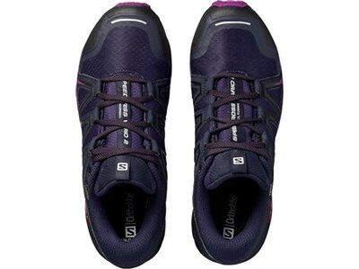 SALOMON Damen Schuhe SPEEDCROSS VARIO 2 GT Grau