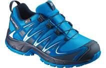 Vorschau: SALOMON Kinder Schuhe XA PRO 3D CSWP J Hawaiian/M