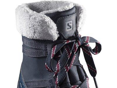 SALOMON Damen Schuhe HEIKA LTR CS WP Navy Grau