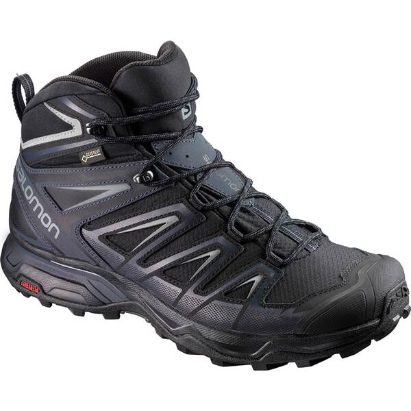 SALOMON Herren Schuhe X ULTRA 3 MID GTX® Bk