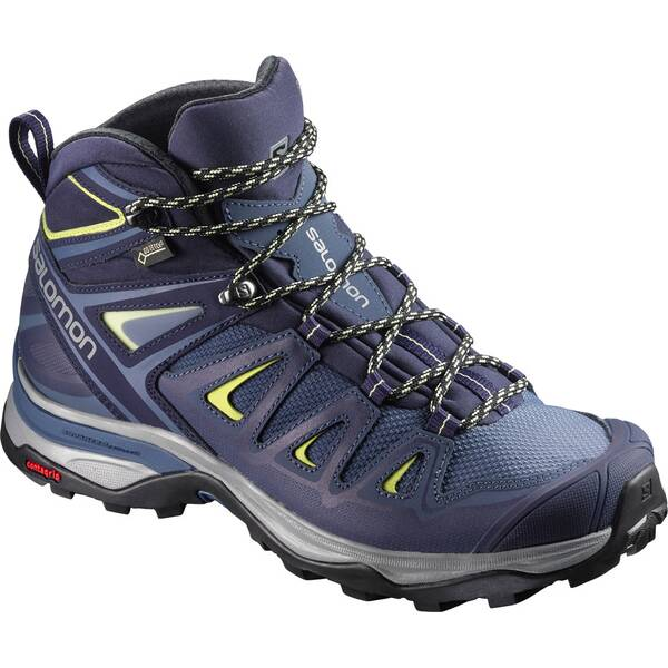 SALOMON Damen Multifunktionsstiefel X ULTRA 3 MID GTX W