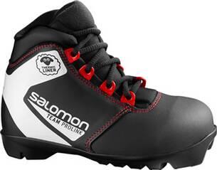 SALOMON Kinder Langlauf-Skischuhe TEAM PROLINK JR