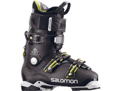 SALOMON Herren Skischuhe QST Access 90 Anthr Tra/B Grau