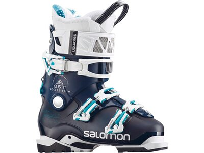 SALOMON Damen Skischuhe QST Access 80 W Blau