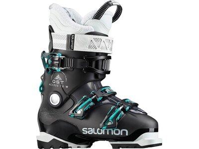 SALOMON Damen Skischuhe QST Access 70 W Bk/Anthr Grau