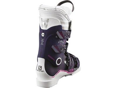 SALOMON Damen Skistiefel X MAX 70 Grau