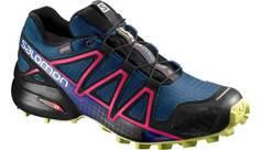 Vorschau: SALOMON Damen Trailrunningschuhe SPEEDCROSS 4 GTX®