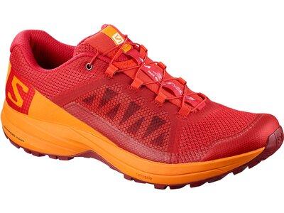 SALOMON Herren Schuhe XA ELEVATE Barbados C Rot