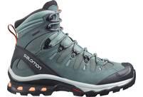 Vorschau: SALOMON Damen Schuhe QUEST 4D 3 GTX® W Le