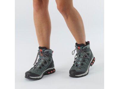 SALOMON Damen Schuhe QUEST 4D 3 GTX® W Le Grau