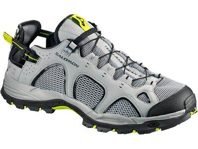 SALOMON Herren Schuhe TECHAMPHIBIAN 3 Quarr Silber