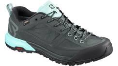 Vorschau: SALOMON Damen Schuhe X ALP SPRY GTX® W Ba