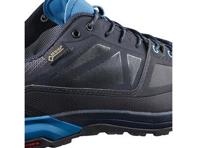 SALOMON Herren Outdoorschuhe (Low) X ALP SPRY GTX® Blau