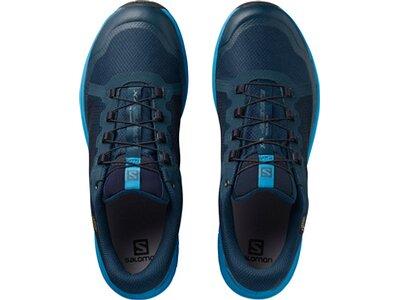 SALOMON Damen Trailrunningschuhe XA ELEVATE GTX® Blau