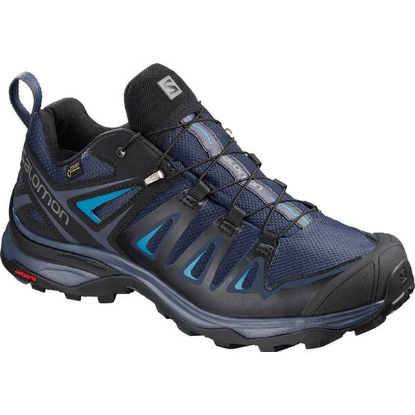 SALOMON Damen Multifunktionsschuhe X ULTRA 3 GTX® W