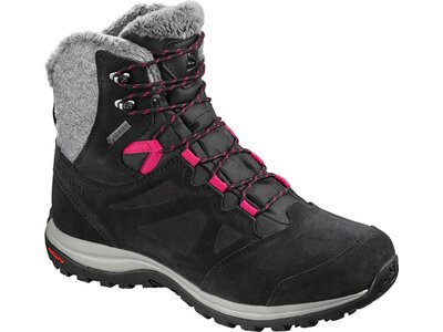 SALOMON Damen Schuhe ELLIPSE WINTER GTX® B Schwarz