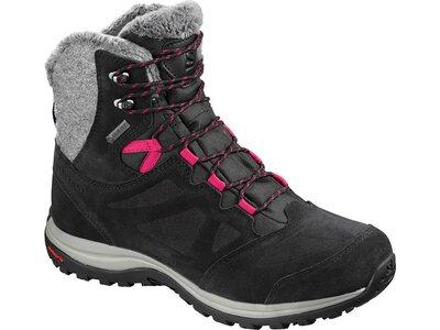 SALOMON Damen Schuhe ELLIPSE WINTER GTX® B Schwarz
