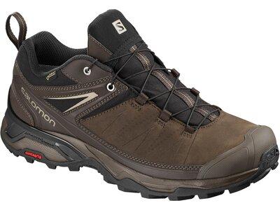 SALOMON Herren Schuhe X ULTRA 3 LTR GTX® De Grau