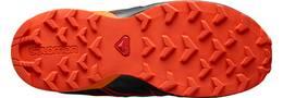 Vorschau: SALOMON Kinder Schuhe SPEEDCROSS CSWP J Bk/Tangel