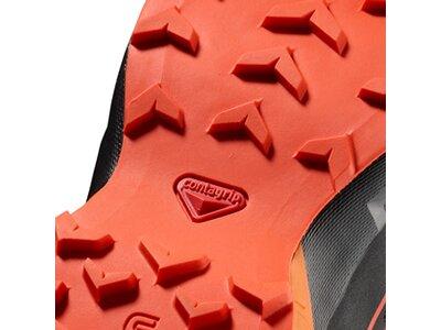 SALOMON Kinder Schuhe SPEEDCROSS CSWP Schwarz