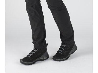SALOMON Damen Schuhe OUTline Mid GTX® W Bk Grau