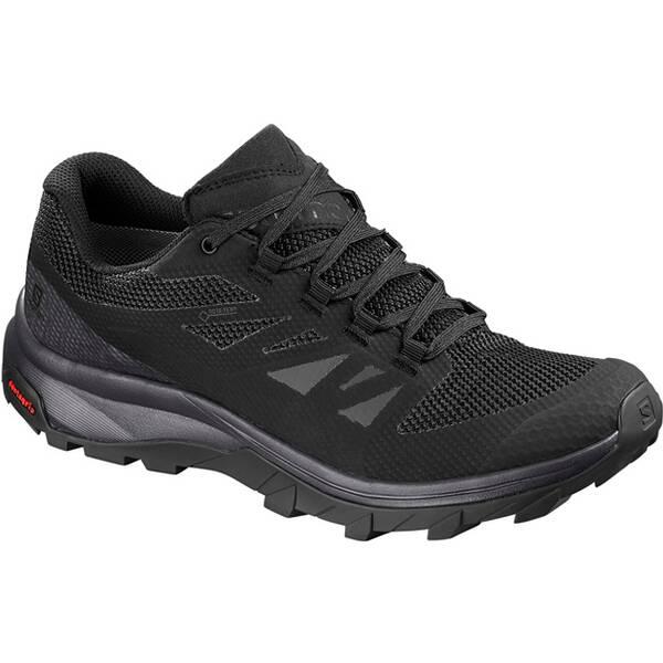 SALOMON Damen Schuhe OUTline GTX® W PHANTO