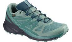 Vorschau: SALOMON Damen Schuhe SENSE RIDE GTX® INVIS