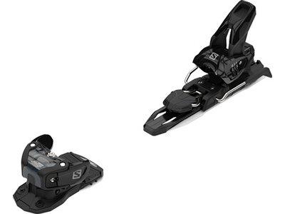 SALOMON Skibindung N WARDEN MNC 11 Black Schwarz