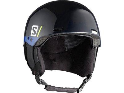 SALOMON Helm S RACE SL Blau