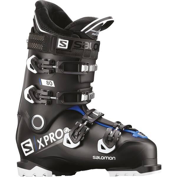 SALOMON Herren Skischuhe X PRO 80