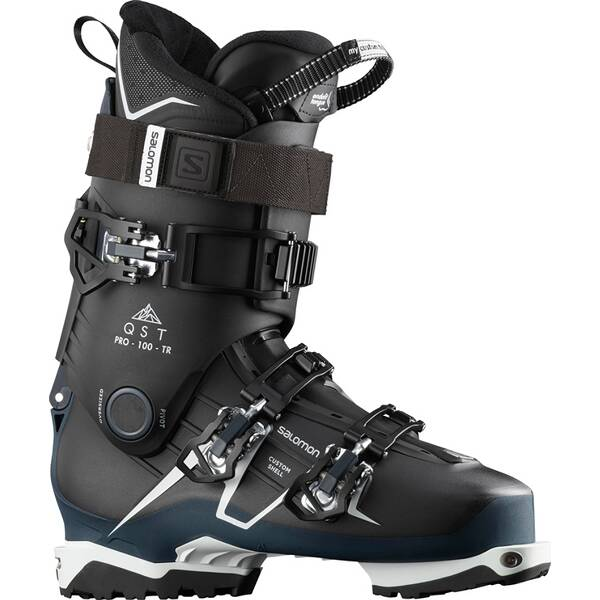 SALOMON Herren Skischuhe QST PRO 100 TR