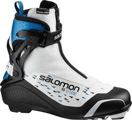 SALOMON Damen Langlauf-Skischuhe RS VITANE PROLINK