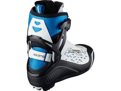 SALOMON Damen Langlauf-Skischuhe RS VITANE PROLINK Schwarz