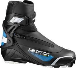 SALOMON Langlauf-Skischuhe PRO COMBI PILOT