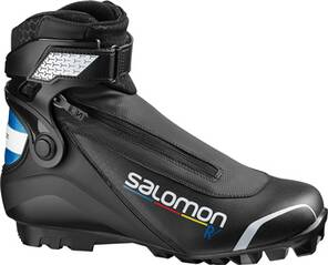 SALOMON Langlauf-Skischuhe R/PILOT