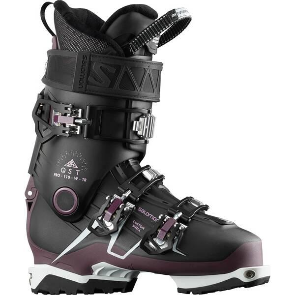 SALOMON Damen Skischuhe QST PRO 110 TR W