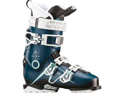 SALOMON Damen Skischuhe QST PRO 90 W Blau