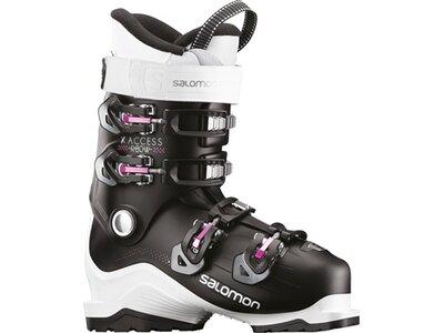 SALOMON Damen Skischuhe X ACCESS R80 W Weiß