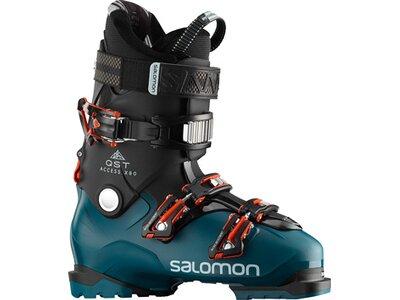 SALOMON Herren Skischuhe QST ACCESS X80 IIC Blau