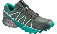 Vorschau: SALOMON Damen Trailrunningschuhe SPEEDCROSS 4 GTX® W