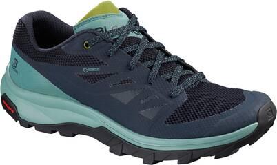 SALOMON Damen Schuhe OUTline GTX® W Trelli